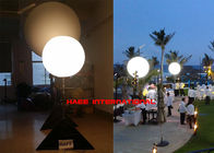 90cm Diameter Event Space Lighting For Wedding / Party / Branding Confrence