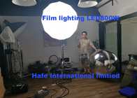 TV / Flim Lighting Dimmable 800W LED Glare Free Lighting For Film Industry